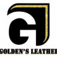 goldensleather