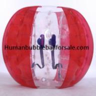 humanbubbleball