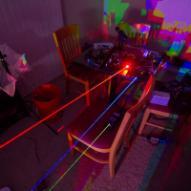 lasersale
